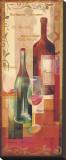Here's to you! Bedruckte aufgespannte Leinwand von  Verbeek & Van Den Broek