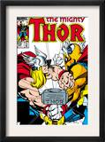 Beta Ray Bill: Godhunter 2 : The Mighty Thor Cover: Thor Posters by Walt Simonson