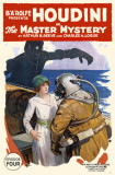 Master Mystery, The (Episode 4) Masterprint