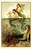 Sirènes Affiche originale