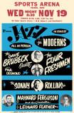 Jazz for Moderns Neuheit