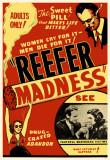 Reefer Madness Masterprint