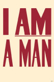 I Am a Man Neuheit