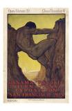 Panama Pacific 1915 Prints