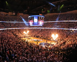 San Antonio Spurs v Memphis Grizzlies - Game Three, Memphis, TN - APRIL 23: Fotografia por Joe Murphy