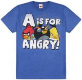A For Anger Vêtement