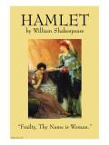 Hamlet Premium gicléedruk