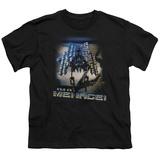 Youth: Stargate SG-1 - Menace T-shirts