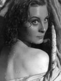 Michèle Morgan: La Loi Du Nord, 1939 Photographic Print by  Limot