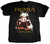 Primus - Pork Soda Shirts