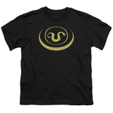 Youth: Stargate SG-1 - Goa'uld Apothis Symbol T-Shirt