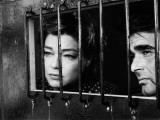Simone Signoret and Stuart Whitman: Le Jour et L'Heure, 1963 Fotografisk tryk af Marcel Dole