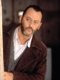 Jean Reno: Roseanna's Grave, 1997 Photographic Print by Patrick Camboulive