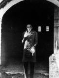 Max Schreck: Nosferatu, Eine Symphonie Des Grauens, 1922 Impressão fotográfica