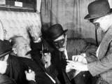 Edmund Breon: Fantômas Contre Fantômas, 1914 Valokuvavedos