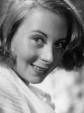 Michèle Morgan, 1939 Photographic Print by  Limot