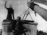 Max Schreck and Max Nemetz: Nosferatu, Eine Symphonie Des Grauens, 1922 Impressão fotográfica