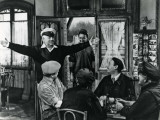 Jean Gabin: Le Baron de L'Écluse, 1959 写真プリント : マルセル・ドール