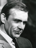 Sean Connery Fotografisk trykk av  Limot