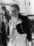 Charles Laughton: Mutiny on The Bounty, 1935 Impressão fotográfica