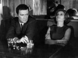 Annie Girardot: Trois Chambres À Manhattan, 1965 Impressão fotográfica por  Limot