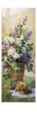 Springtime Giclée-tryk af Eugene Henri Cauchois