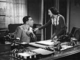 Gaby Morlay and Fernandel: Hercule, 1937 Fotografisk trykk av  Limot