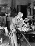Greta Garbo: The Temptress, 1926 Photographic Print