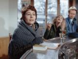 Annie Girardot: Elle Boit Pas, Elle Fume Pas, Elle Drague Pas Mais... Elle Cause !, 1970 Fotografisk trykk av Marcel Dole