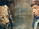 Jean-Paul Belmondo : Le Cerveau, 1969 Reproduction photographique par Marcel Dole