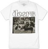 The Doors - Floor T-Shirts