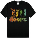 The Doors - Spectrum T-skjorte