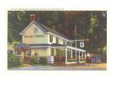 Valley Green Inn, Philadelphia, Pennsylvania Posters