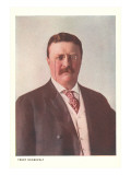 Teddy Roosevelt Posters