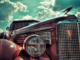 V8 Fotografie-Druck von Stephen Arens