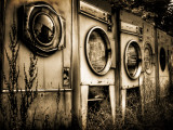 Clean Dream Photographic Print by Stephen Arens
