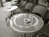Cafe De Flore, Boulevard St. Germain, Paris, France Photographic Print by Jon Arnold