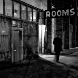 Rooms (Square) Reproduction photographique par Sharon Wish