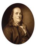 Ben Franklin Pósters