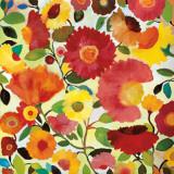 Garden of Love Kunstdrucke von Kim Parker