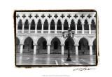 Archways of Venice II Prints by Laura Denardo