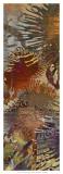 Thistle Panel IV Affiches par James Burghardt