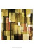 Modular Tiles I Art par James Burghardt