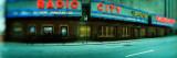 Stage Theater at the Roadside, Radio City Music Hall, Rockefeller Center, Manhattan, New York Photographic Print