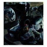 """Tank Factory,"" November 20, 1943 Giclee Print by Robert Riggs"