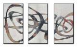 Kinetic Affiche par Joe Esquibel