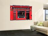 Cassidy's Pub, 42 Lower Camden Street Fototapete von Eoin Clarke