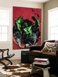 Ultimate Origins No.4 Cover: Hulk Poster géant par Gabriele DellOtto