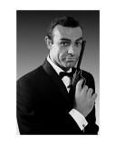 James Bond Plakater