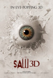 Saw - 3D Posters